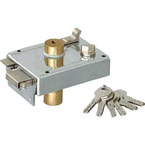 Rim Door Lock LT311