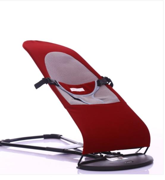 Manufacturer Sells Baby Rocking Chair to Coax Baby Artifact Automatically Pacify Chair Baby Recliner Can Fold Coax Cradle