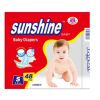 Dry Baby Diapers Manufacturer Wholesale