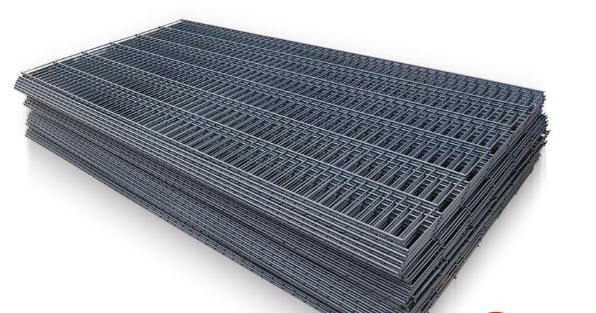 Hot selling welded mesh panel    AMH-008