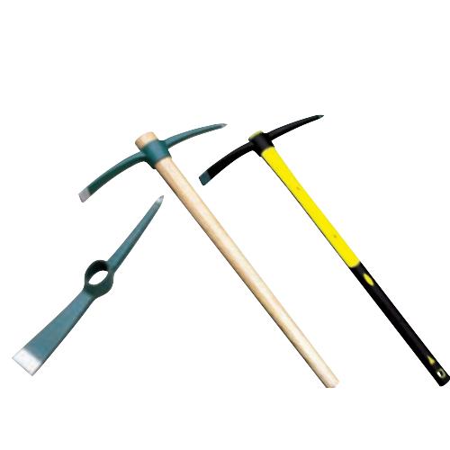 pick mattock steel pick pickaxe P402