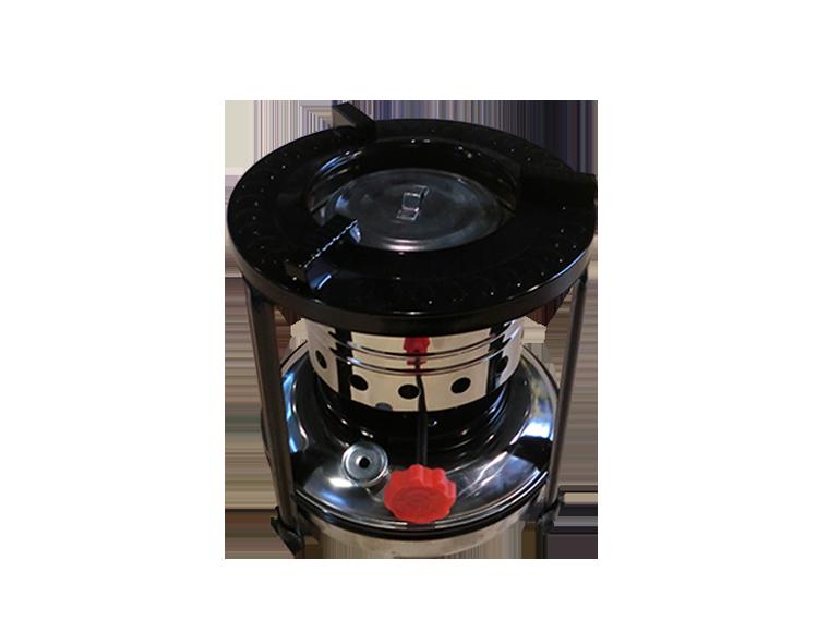 fire wheel brand indian style hot sale economic 10 cotton wicks kerosene stove HY-610