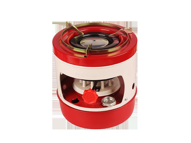 Spray Painted FIRE WHEEL Brand High Quality Kerosene Stove  HY-2608