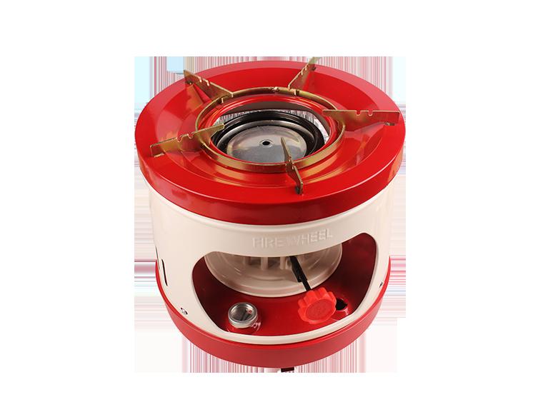 Spray Painted FIRE WHEEL Brand High Quality Kerosene Stove HY-2668