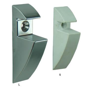Zinc Alloy Glass clamp  810620