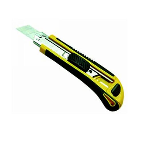 New design three blades utility knife 18mm utility knife SG-049