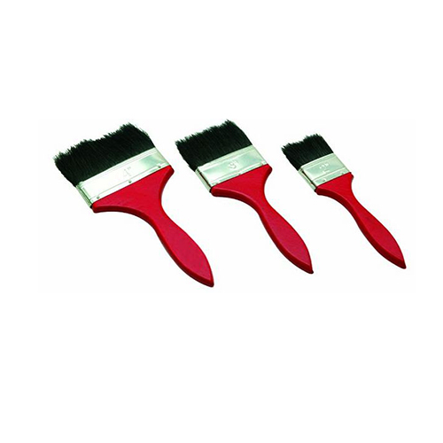 633# Customized Paint Brush, Plastic or Wooden Handle with High Quality SG-037