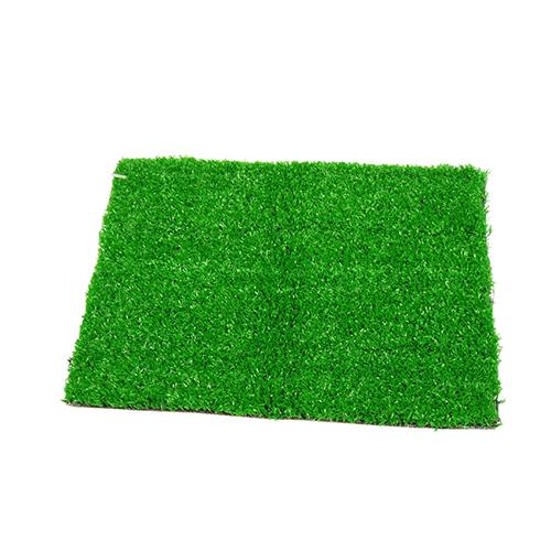 Competitive Plastic Grass In Green Artificial Grass(SQ-040)