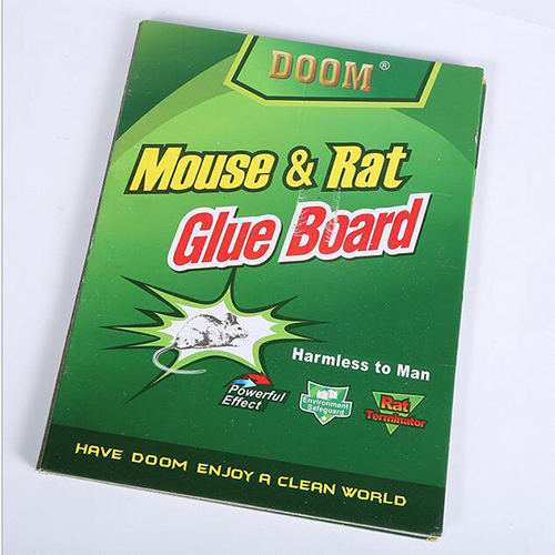 Adhesive Mouse Trap Rat Trap Rat Glue Trap SQ-052R