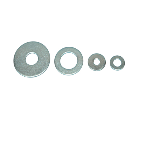 Factory high quality low prices washer with flat edges DIN9021&DIN125 sw-053