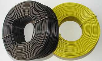 small/big coil black annealed soft binding wire AYW-006