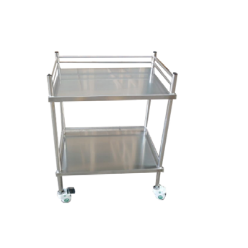 Stainless Steel Instrument Cart XH-Y01