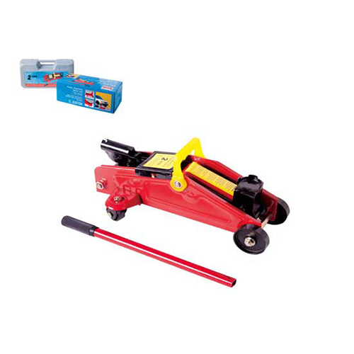 Hydraulic Floor Jack Handle Trolley Car Jack FL0202