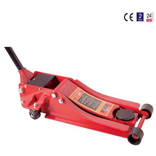 Hot Selling for Car Lifting Repair Professional Hydraulic Garage Jack QFL0302,QFL0303
