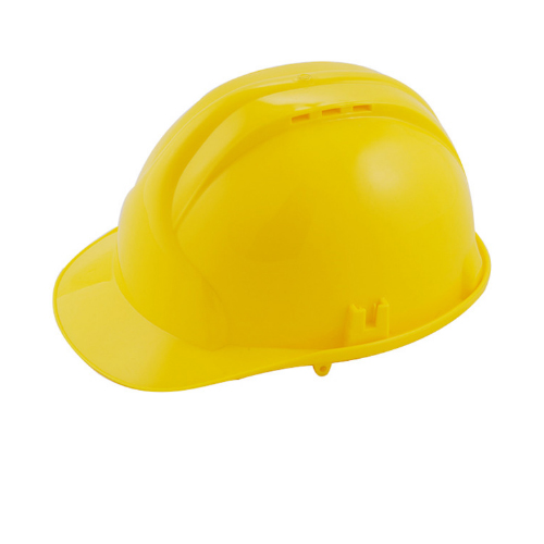 Construction safety helmet with en397 ce HF508