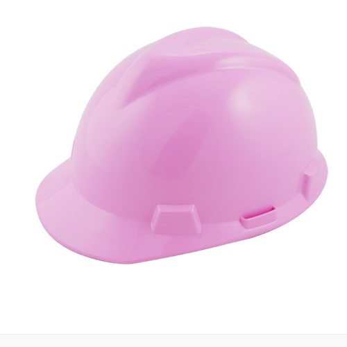 Six point fixing safety helmet  HF504