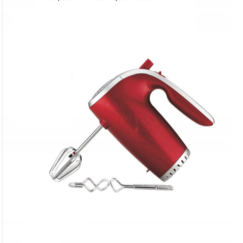 150w powerful mixer stainless steel vegetable hand mixer GHM-004