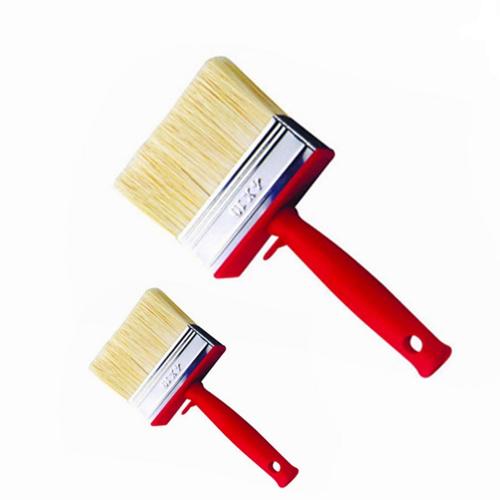 Plastic handle Eur market ceiling brush WY-002
