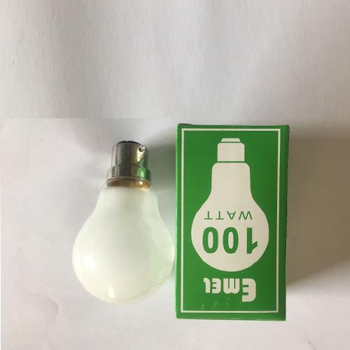 filament led bulb replace bulb filament 100 watt JM-002