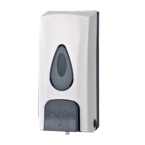 Aesthetic appearance liquid soap dispenser pump   WS-P1178A