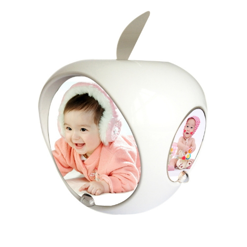 Apple shaped  picture frame  and Savings Bank  YXN-004