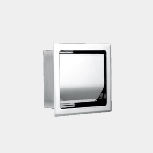 Stainless Steel Paper Towel Tissue Dispenser  WS-CZ03