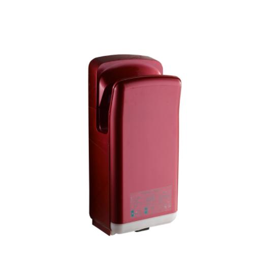 Quickly Dry Washroom Automatic Sensor Jet Hand Dryer WS-W666R