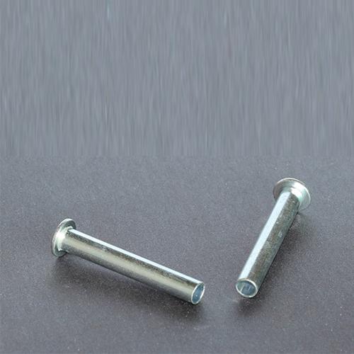 fastener manufacturer wholesale metal shoulder solid rivet  wx-004