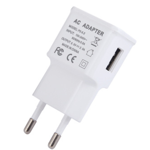 AC100-240V dc5V 1a 2.1a eu us usb mobile travel charger for charger SP-UH06