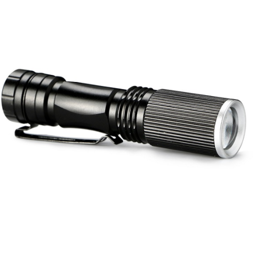 Zoomable Ultra Bright 2000LM LED Flashlight XZY-L10282