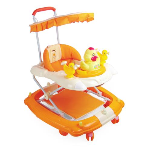 Baby buggy multi-function baby walker with EN71/ CCC certificate 808