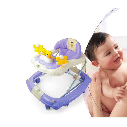 Rocking horse baby walker facoty 809