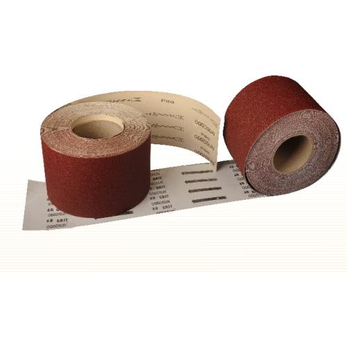Abrasive Sand paper Emery Cloth Roll FL-008