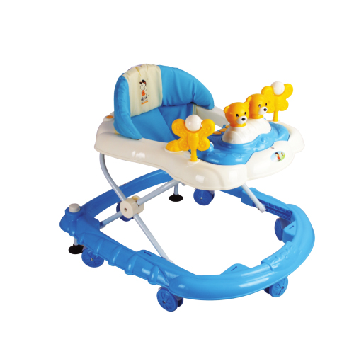 Factory high quality musical baby walker best selling for baby walker 811
