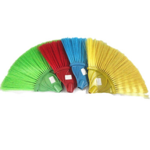 Hot sale cleaning product Telescopic colorful broom BD-013