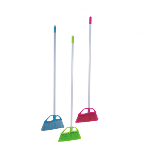 long handle convenient broom plastic /kitchen plastic items/household plastic items kx-719