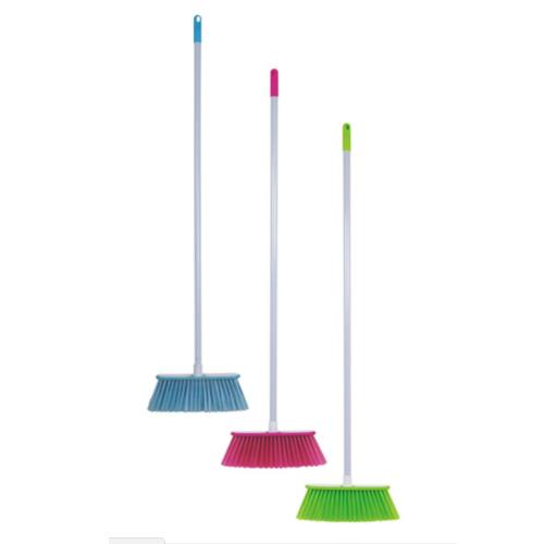 colorful beautiful convenient new item plastic broom  kx-780