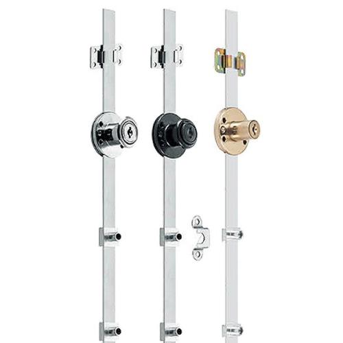High Quality Zinc Alloy Side Three Chain Lock  108-16