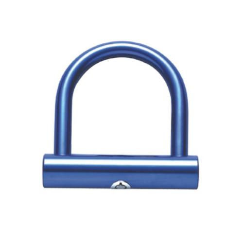 Anti-rust Safety Steel High Quality U Lock with 2 Keys Bicycle Lock Motocycle Lock 82213