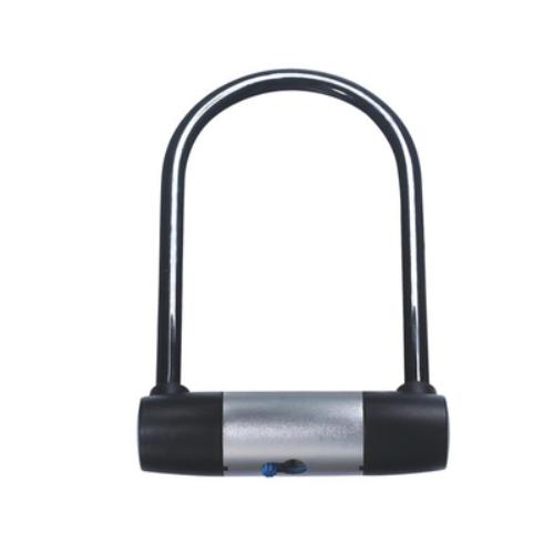 Bike Lock 2 Keys Motocycle Bicycle Accessories U Lock 82717
