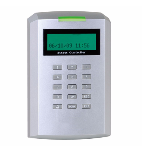 CU-SK98 Silver Housing RS485 Access Control Reader for Door Access Control System