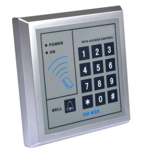 CU-K15 Wiegand26 Smart RFID Proximity Card Access Control Reader