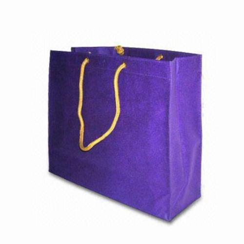 non-woven foldable bag non woven material fold FS004