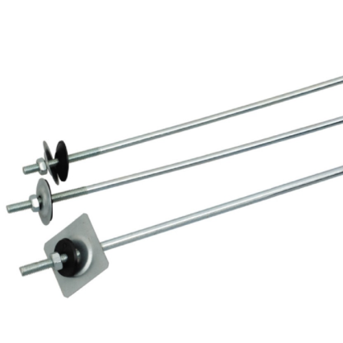 XL-B29   Galvanized roofing bolt