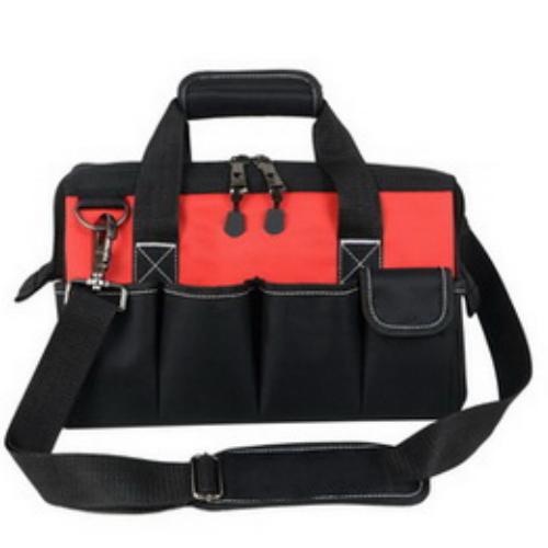 High Quality with Exterior Pocket 600d Polyeste Garden Tote Garden Tool Bag Jg-Djb4111