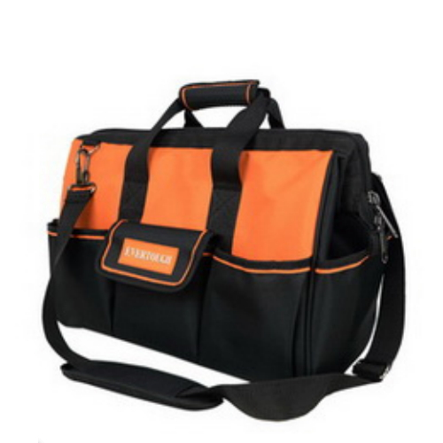 Hot Sale Heavy Duty Tool Bag, Large Capacity Durable Hardware Tool Bags Jg-Djb4114