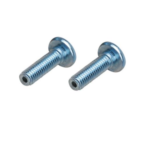 Zinc plated rivet XL-FB12