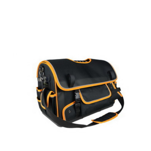 600d Polyester Tool Bag for Plumbers with Hand Carry Strap and Shoulder Strap  Jg-Ggb5109