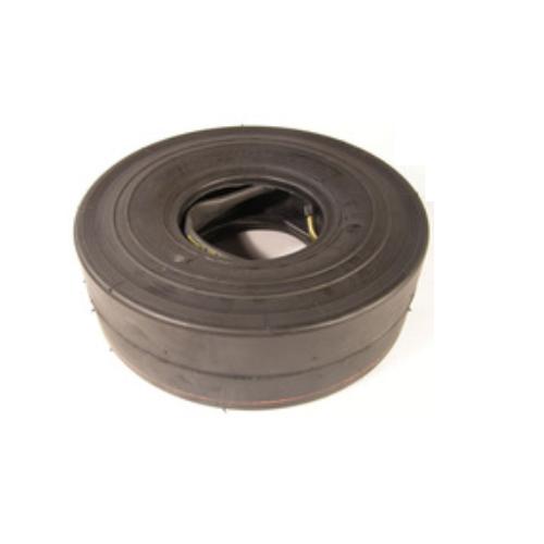 12x4.00-5 heavy duty slick tire for go karts 4ply 12x400-5    K36