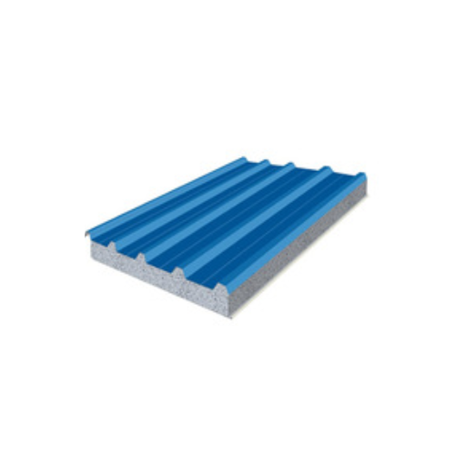 cold room insulation 75mm eps sandwich panel at any RAL color   Y10
